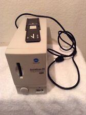 Minolta QuickScan 35 Plus High Resolution & Fine Gradation Film Scanner Mac & Pc