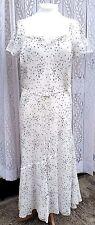 Evans Full Length Sleeveless Dresses for Women