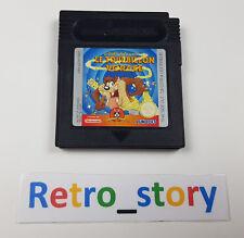 Nintendo Game Boy Color - Le Tourbillon Vorace - PAL - FAH