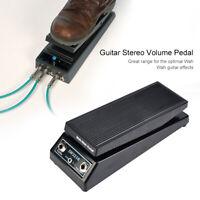Portable Daphon DF2210 Wah-Wah Pedal Wah Guitar Effect Pedal Guitar Accessories