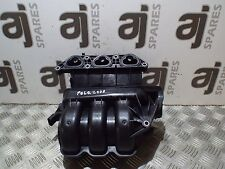 VW POLO 1.2 PETROL 2008 INLET MANIFOLD
