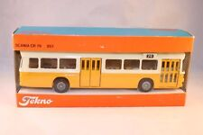 Tekno Holland 851 Scania CR 76 bus coach perfect mint in box SUPERB