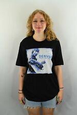 John Denver Take Me Home Short Sleeve T-Shirt Size L