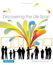Discovering the Life Span by Robert S. Feldman (2014, Paperback, 3rd Edition)