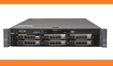 "DELL R710 2x x5675 SIX CORE 144GB DDR3 H700 6x 2TB SAS 3,5"" - TOP ZUSTAND"