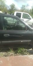 2005 CHEVY TRAILBLAZER Passenger Front Door RIGHT SIDE