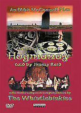 Hogmanay - The True Story (DVD, 2008)