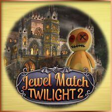⭐️ Jewel Match Twilight 2 - PC / Windows - BLITZVERSAND ⭐️