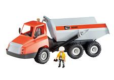 Playmobil Construcción camión volquete basculante centauro nuevo Ref 6508