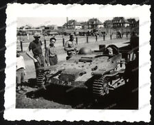7.Armee-Bau-Bataillon 559-Belfort-Kaserne-Beute Panzer-P.O.W.-Elsass-12
