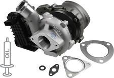 Turbolader incl. Dichtungssatz für Ford Transit Tourneo 2.2 TDCi