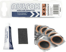 Nutrak Kit de réparation crevaison - 10 patchs