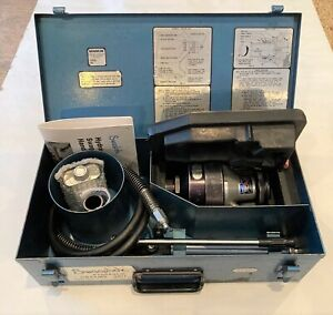 "SWAGELOK 1-1/2"" HYDRAULIC SWAGING TOOL, Model 2400"