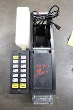 Marsh Taper Automatic Gum Kraft Gummed Tape Dispenser