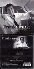 COFFRET FRANK MICHAEL CD CARTONNE 13T MES HOMMAGES + DVD + CARTES POSTALES