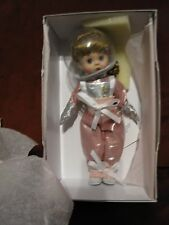 """Madame Alexander Fly Me To The Moon 8"""" Doll"""