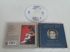 Linda Ronstadt / Greatest Hits Volume Two (Asylum 07559-60567-24) CD Album
