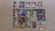 Lot of 25 Jason Kidd Cards (w/ 1994-1995 Rookies/RC & DieCuts) Dallas Mavericks