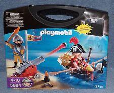 PLAYMOBIL PIRATES TAKE ALONG SET #5894