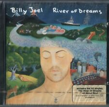 JOEL BILLY RIVER OF DREAMS CD SIGILLATO