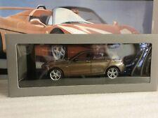 PARAGON - BMW SERIES 1 - METALIC BRONZE - 1/18 SCALE MODEL CAR - PA-97006