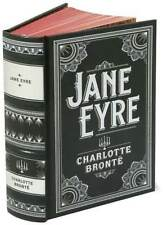 Jane Eyre by Charlotte Bronte: Collectible Edition New