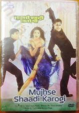 Mujhse Shaadi Karogi - Salman Khan - Official Hindi Movie DVD ALL/0 Subtitles