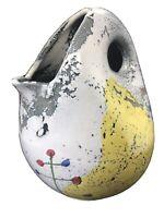 Vintage Mid Century Modern Art MCM Germany Vase Pitcher