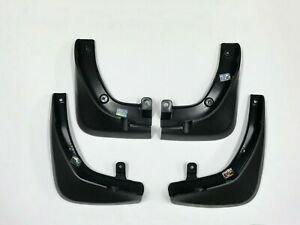 Mud Guard Front Rear For Kia Sportage