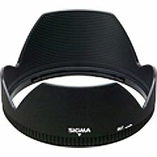 OFFICIAL SIGMA Lens Hood LH876-01 for 24-70mm F2.8 IF EX DG HSM / with TRACKING
