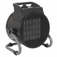 Sealey Industrial PTC Fan Heater 3000W/230V PEH3001