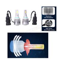 LOT DE 2 AMPOULE HB4 LED 36W - 3800 LUMENS - AVEC VENTILATEUR - COULEUR 5000K