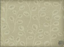Crypton® CF Stinson On The Money Shell Branches Foliage Beige Upholstery Fabric