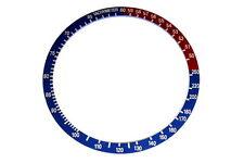 Seiko chronograph 6139-6000/6002 pepsi bezel insert