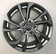 """Cerchi in lega Mazda  3 4 5 6 Cx-3 Cx-5 Cx-7 Mx-5 3 Rx-8 da 16"""" NUOVI OFFERTA"""