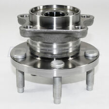 Axle Bearing and Hub Assembly fits 2007-2009 Mazda CX-9  IAP/DURA INTERNATIONAL
