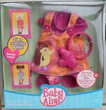 Orig. Hasbro >>> Baby Alive 2in1 Fun and Fancy/tournant Robe <<< 35 cm