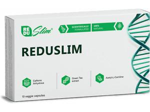 REDUSLIM – WEIGHT LOSS / FAT BURNING SUPPLEMENT (10 CAPS) 100% ORIGINAL