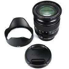 Fujifilm FUJINON XF 4,0 / 16-80 mm R OIS WR Top Zustand wie neu