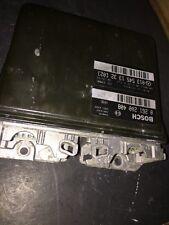 Mercedes w202 W124 Bosch Engine Computer ECU ECM 0135451332[02] 0261200408