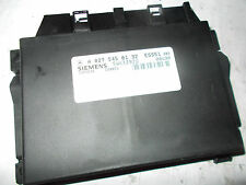 MERCEDES R170 SLK GEARBOX ECU 0275450132