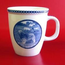 Catalan Sheepdog - Porcelain Mug made in Denmark