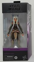 Star Wars The Black Series Ahsoka Tano Rebels 6 Inch Figure E9455 In Stock