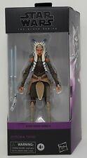 Star Wars The Black Series Ahsoka Tano Rebels 6 Inch Figure E9455 In Stock
