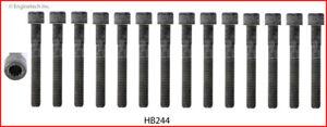 Enginetech Engine Cylinder Head Gasket Set TO3.0HS-EWB