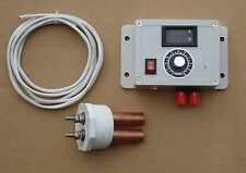 POOL IONIZER PURIFIER ELIMINATE UP TO 90% POOL CHLORINE WITH POOL 25K GAL.