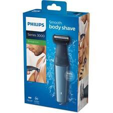 Depilatore uomo corpo rasatura Bodygroom philips BG3015 3 pettini wet & dry bg