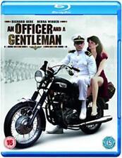 Un Officer Y Un Gentleman Blu-Ray Nuevo Blu-Ray (BSP2510)