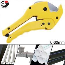Tijeras de acero inoxidable de 9 pulgadas 60 mm para cortar tubos de PVC PPR
