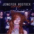 JENNIFER ROSTOCK - MIT HAUT UND HAAR CD ROCK NEU